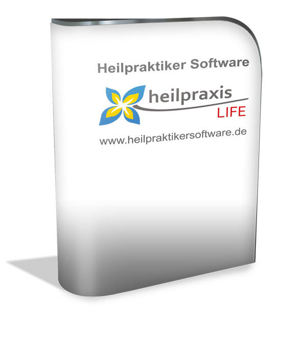 "heilpraxisLIFE Vers. 21 ""Standardversion"""